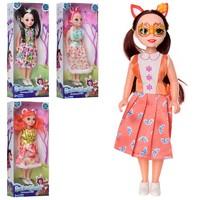 Кукла Барби Энчантималс №321