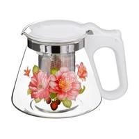 Чайник заварочный 700мл с фильтром 885-051