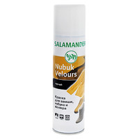 Спрей Salamander №18 чер. для замши