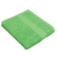 """Полотенце махровое 50*90см 100% хлопок """"Грейс"""" зеленый"""