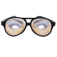 Очки карнавальные Глаза