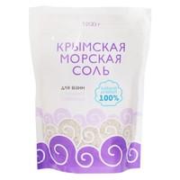 Крымская морская соль Лаванда 1100гр