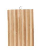 Доска разд бамбук 20*30*1,8