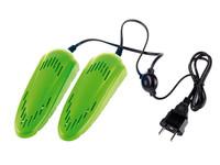 ERGOLUX ELX-SD01-C16 салатовая (электрическая сушилка для детской обуви 10 Вт, 220-240 В)