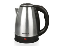 ERGOLUX ELX-KS05-C72 матово-черный ПРОМО18 (чайник нерж.сталь, 1.8л, 220-240В, 1600 Вт)