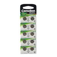 Батарейки Camelion AG10 (389) BL10*100