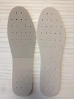Стельки для обуви летние БЕЛАЯ 36-48 р-ры*10/2000