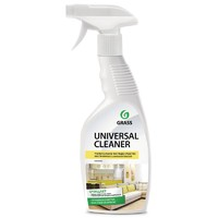 Универсальное чистящее средство GRASS Universal сleaner (флакон 600 мл) 112600