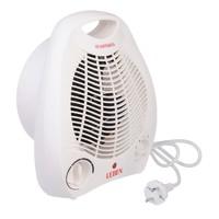 Тепловентилятор LEBEN 1000/2000Вт термостат защита от перегрева