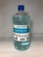 Дезинфицирующее средство 1000мл Antisepton для рук и помещений