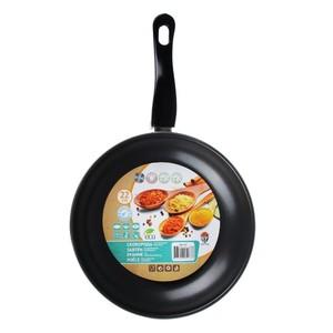 Сковорода d22см с антипригарным покр углерод сталь  - купить заказать цена фото