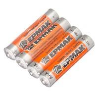 Батарейки Ермак Super heavy duty R03 тип AAА 1.5вт