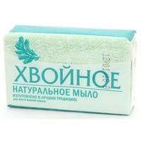 Мыло Казань 160гр Хвойное
