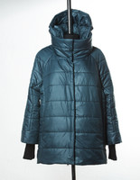 Тина демисезонная куртка (Мурено)