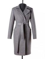 Блюз утепленное пальто (Темный Беж)