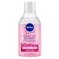 Нивея Make-up Expert Миц вода+розовая вода 400мл
