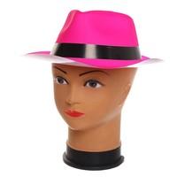 Шляпа карнавальная Неоновые лучи 2473-12