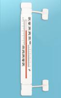 Термометр оконный ПРЕСТИЖ (-50+50) в пакете ТБ-216