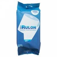 Влажная туалетная бумага Mon Rulon 80шт*28