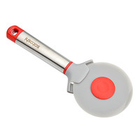 Нож для пиццы SATOSHI Премьер 21,3*8,7*2,4см нейлон ручка