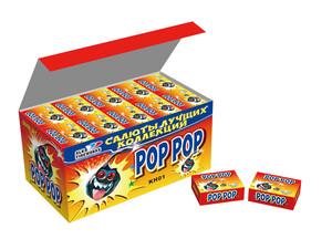 POP POP - купить заказать цена фото