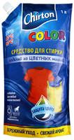 Средство для стирки Chirton Цветных тканей 1л*6