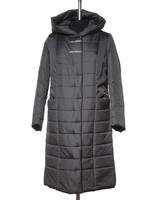 Эдда куртка зимняя (Серая)