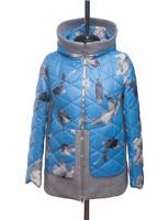 Вера демисезонная куртка (Цветная)