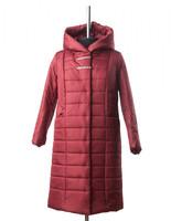 Эдда куртка зимняя (Бордо)