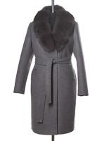 Блюз зимнее пальто (Темный беж)