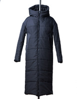 Тома куртка зимняя (Черная)
