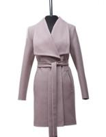 Агати демисезонное пальто
