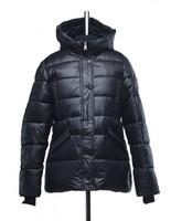 Холли демисезонная куртка (Черная)