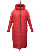 Тома куртка зимняя (Красная)