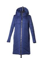 Омега демисезонная куртка (Синяя)
