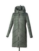 Омега демисезонная куртка (Хаки)