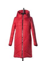 Омега демисезонная куртка (Красная)