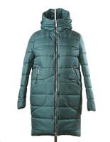 Лилия зимняя куртка (Изумруд)