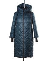 Санта куртка зимняя (Мурено)