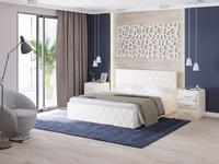 Кровать Fresco