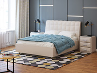 Кровать Volumo без основания