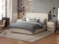 Кровать Plain