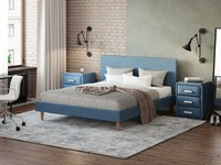 Кровать Claro