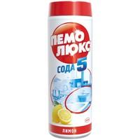 Чист.средство Пемолюкс 480гр Лимон