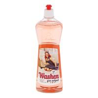 Средство для чистки ковров и мебели Washen 1л МО-92